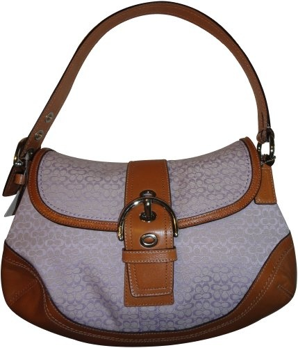 Women's Coach Purse Handbag Z Mini Signature « Clothing Impulse