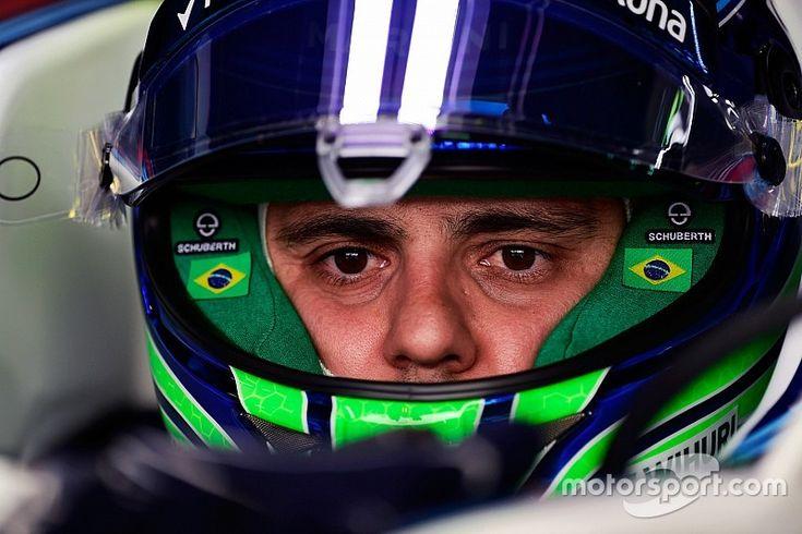 Massa envisage le DTM, le WEC ou la Formule E en 2017
