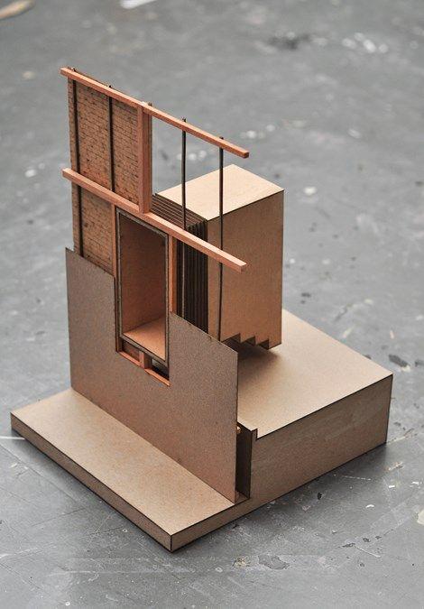 ZUMTHOR-PETER-CHUR-ROMAN-RUINS-18.jpg Maqueta perfecta para materiales y sistemas de construccion