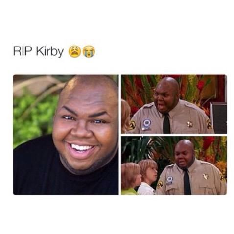 Rip Windell Middlebrooks. You will truly be missed.