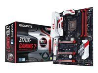 #Gigabyte GA-Z170X-GAMING 7: placa base #Gaming