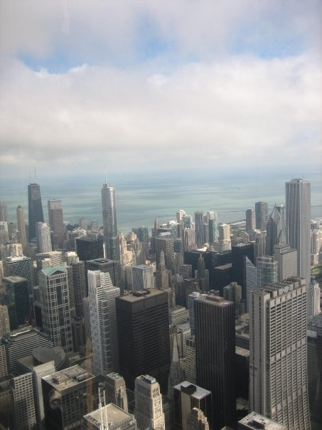 Chicago: Favorite Things, Fav Places, Heart Chicago