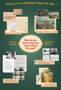 history tips