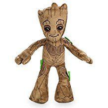 Official Disney Guardians Of The Galaxy Vol 2 Jouet en peluche doux 22cm Groot