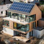 Haus Trinkner · SCHWARZWÄLDER · design zieht ein