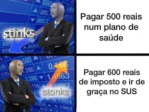 Corrupcao Brasileira Memes On Instagram Stonks Memes Memes
