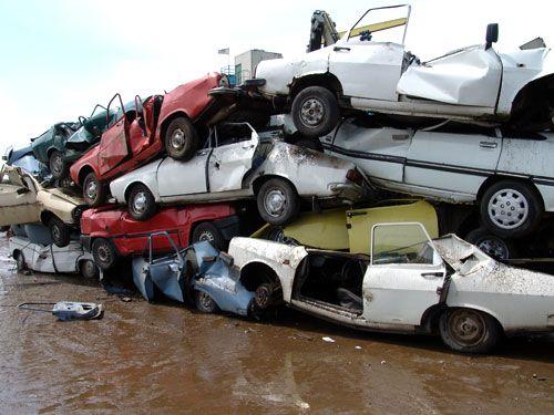 Achatarrados más de 422.000 coches viejos con las cinco ediciones del Plan PIVE | QuintaMarcha.com