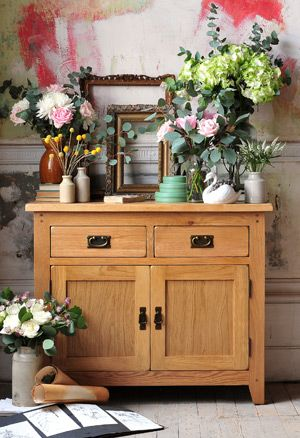 The Cotswold Company, Oak, Pine and Painted Wooden Furniture