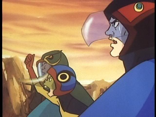 battle of the planets tiny - photo #41