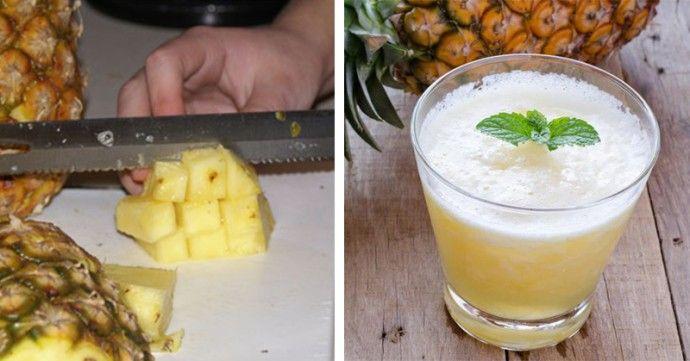 Primul lucru in caz de raceli este sa luam diferite medicamente si siropuri. Un studiu recent a aratat ca sucul de ananas este este foarte bogat in substante anti-inflamatoare si enzime Bromelain care sunt foarte eficiente in distrugerea bacteriilor si vindeca infectiile. Datorita abundentei de vitamina C si de enzime vitale, siropul de ananas imbunatatesteRead More