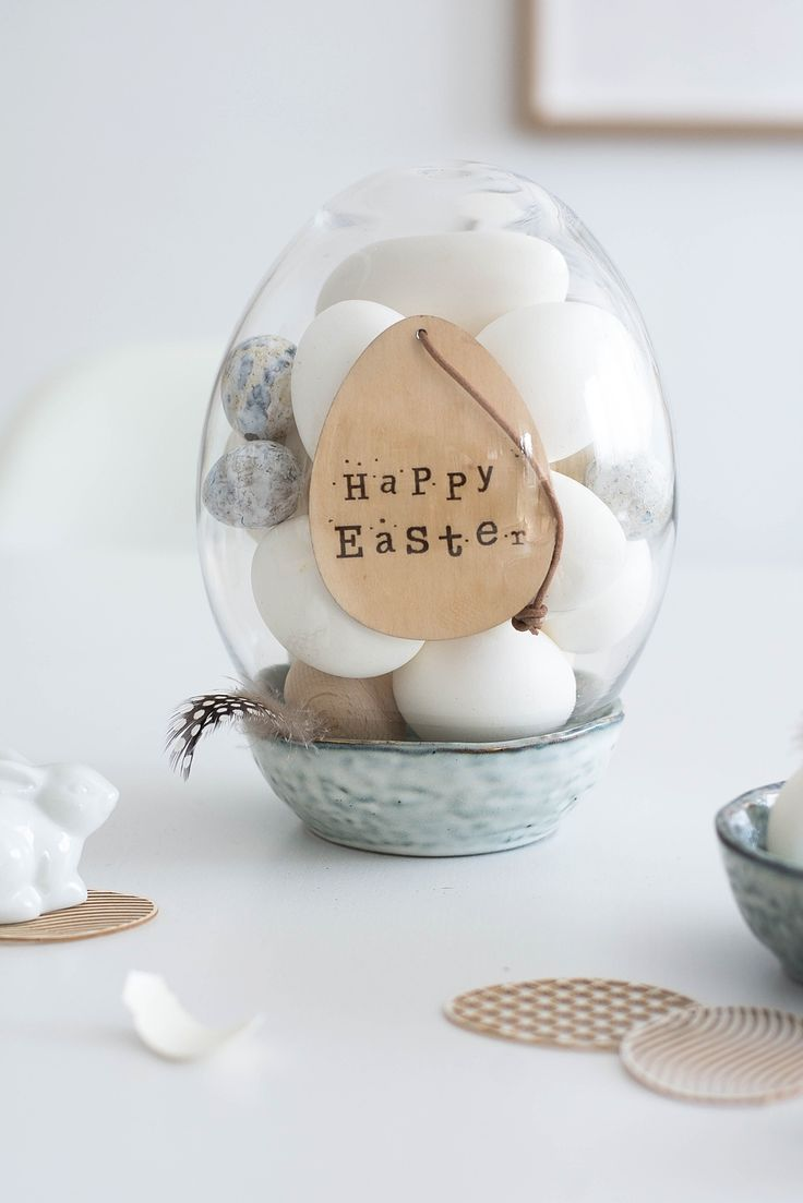 251 best pques images on pinterest happy easter easter decor and 24 easter eggs ideas for your kids or decorate your home negle Gallery