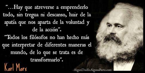 """El 14 de marzo de 1883, #TalDíaComoHoy se cumplen 133 años, falleció el filósofo, economista, pensador socialista y activista revolucionario alemán Karl Marx, el """"padre del socialismo científico"""", del marxismo y del materialismo histórico, así como uno de los mayores representantes del comunismo moderno."""
