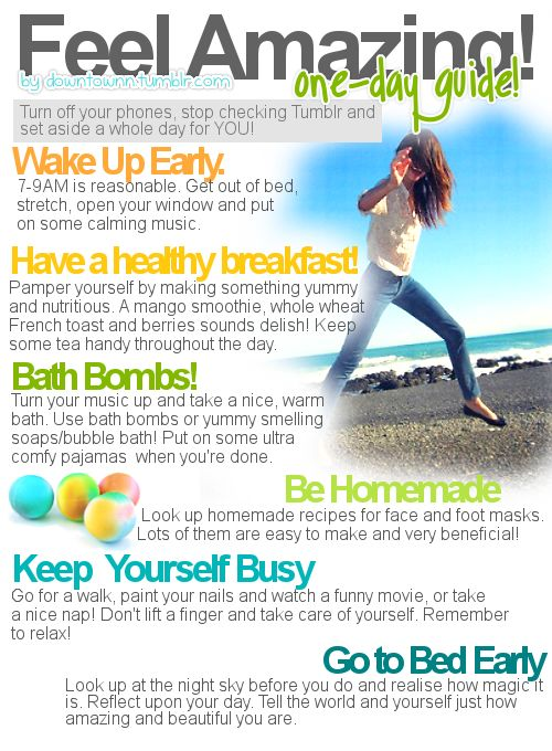 Be Healthy, Be Happy♥