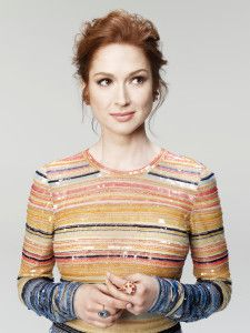 Ellie Kemper is as wide-eyed about New York as Kimmy Schmidt | New York Post