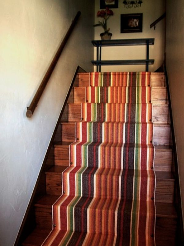 demonstrate lovely approaches to spruce up house interiors with uncommon colorful and bright stripes rugs and carpets description from alibabuscom