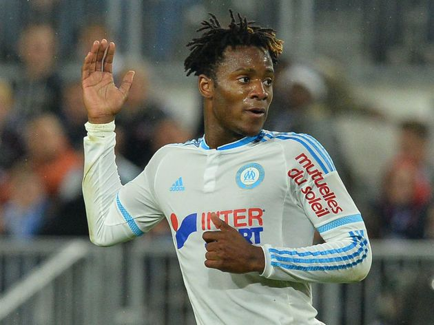Stoke See 20m Michy Batshuayi Offer Rejected by Marseille