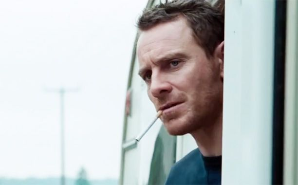 Throughout his career, Michael Fassbender has played quite a variety of roles, from Magneto to Steve Jobs. While there are many ways to get inside a character, the actor finds that clothing plays a crucial role.  During a recent interview with EW, Fassbender gave some insight into his upcoming film, Trespass Against Us, where he stars as family man Chad Cutler, who is trying to part from his father's (Brendan Gleeson) ruthless gang. The two-time Oscar nominee revealed that f...