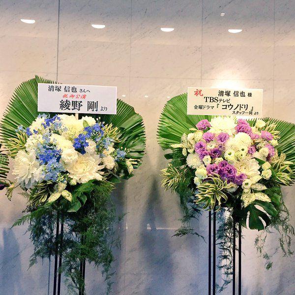 コウノドリのスタッフも、清塚さんのコンサートにお邪魔させて頂きましたベイビーの曲も4曲披露され、見に行ったスタッフもウルっときたそうです。笑  ドラマでは今後新しい曲も登場しますぜひお楽しみに!  #コウノドリ