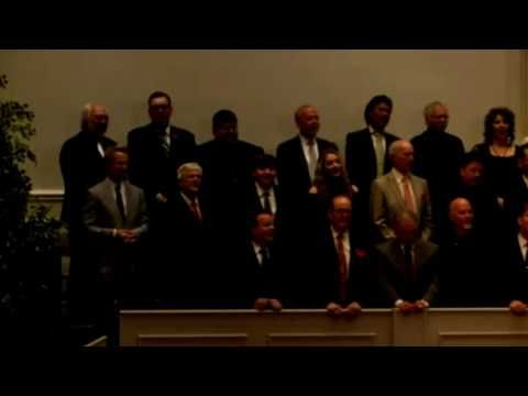 Gaither Homecoming Friends - Til The Storm Passes Over - YouTube