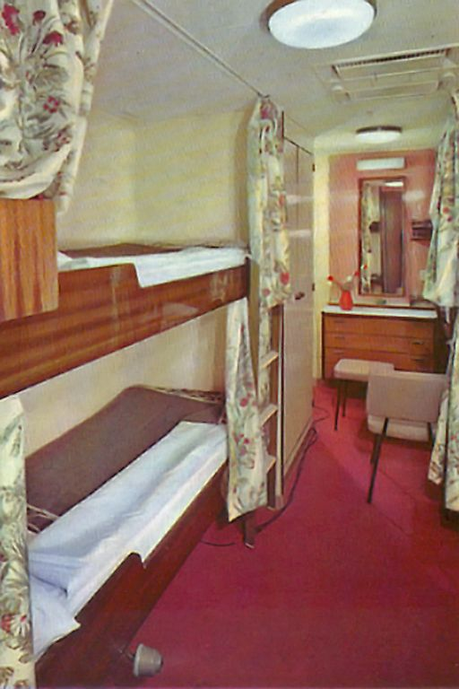17 best images about ocean liners on pinterest world for First class cruise ship cabins