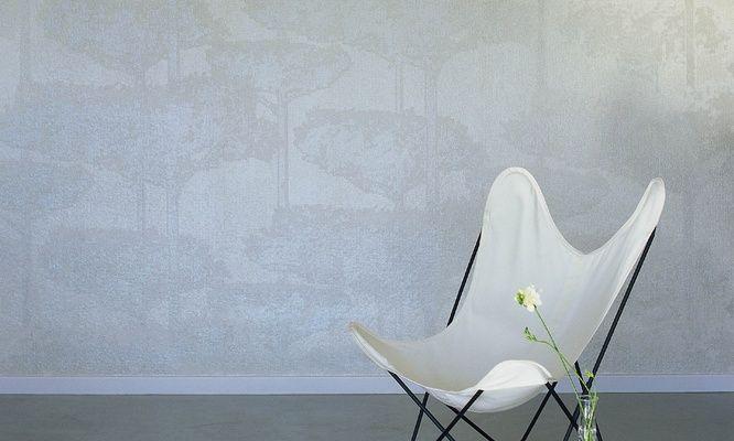 elitis glass wallcovering