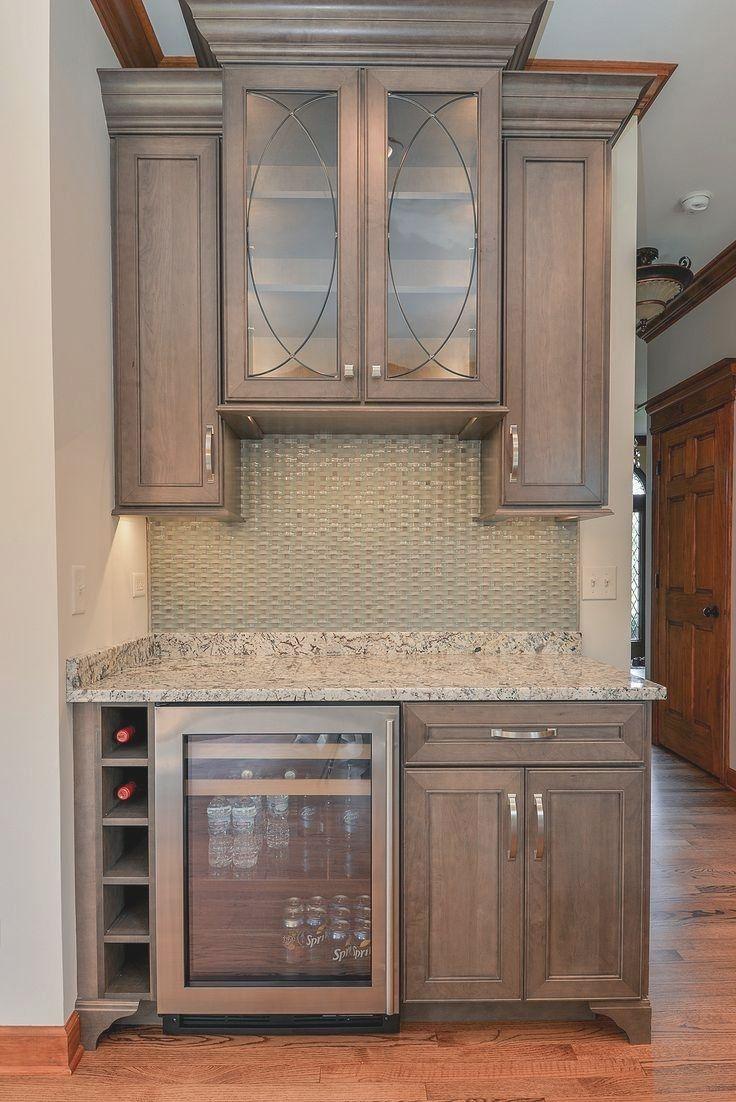 9+ Popular Kitchen Cabinet Stains   Kitchen Counter Top Ideas ...