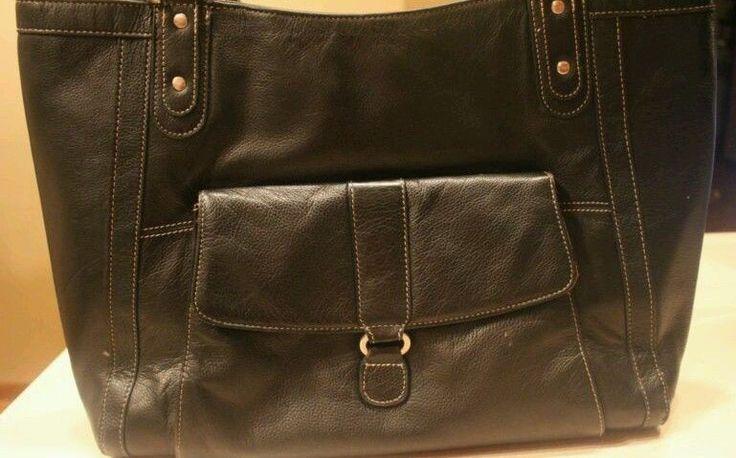 Franklin Covey Briefcase Shoulder Shopper/Tote Laptop Bag Satchel #FranklinCovey #LaptopCase
