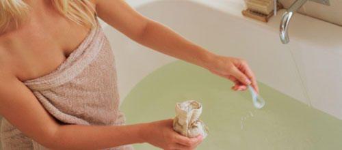 Bicarbonate de soude - Beauté de la peau - Vertus du bicarbonate | Psychologies.com