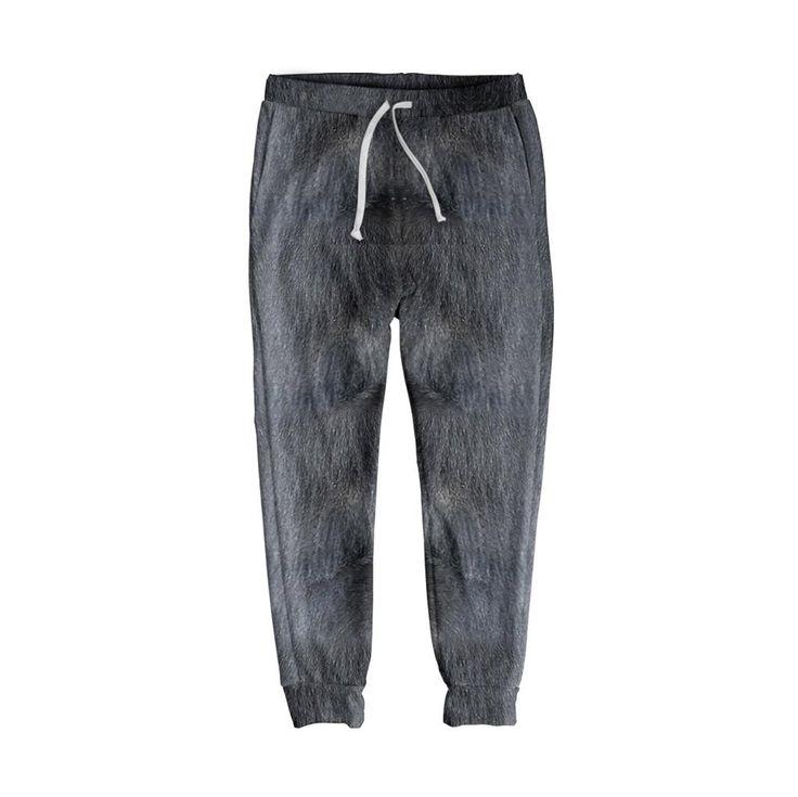 Gorilla Suit Joggers