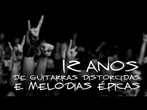 ▶ DIA MUNDIAL DO ROCK - KISS FM - YouTube