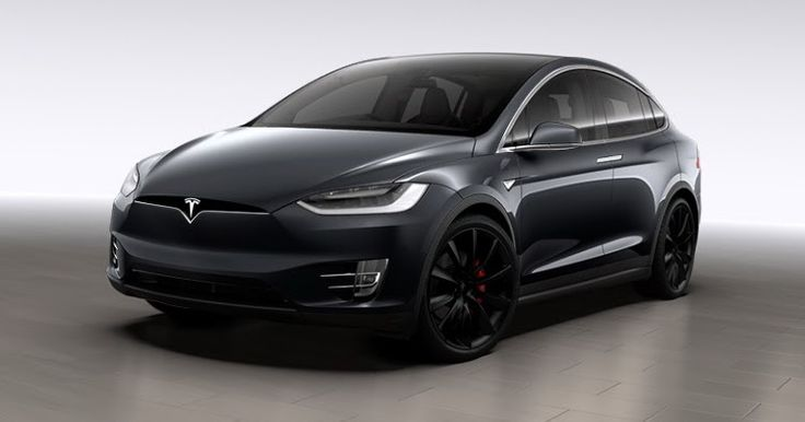 Tesla Model X Priced From £74,480 In The UK; Configurator Now Live #Configurator #Electric_Vehicles