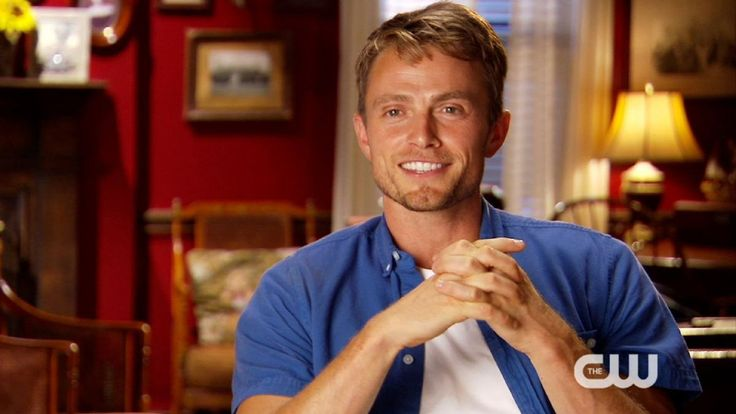 Wilson Bethel Photos, News and Videos, Trivia and Quotes - FamousFix