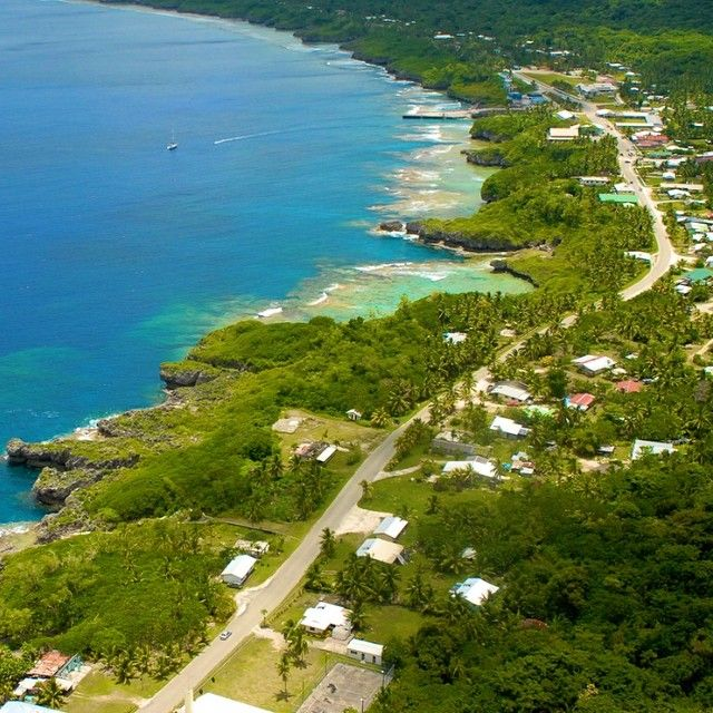 South Pacific Beaches: 78 Best Images About Nuie On Pinterest