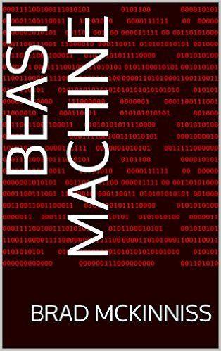 Beast Machine 1, Brad McKinniss http://www.henkjanvanderklis.nl/2016/03/brad-mckinniss-beast-machine/