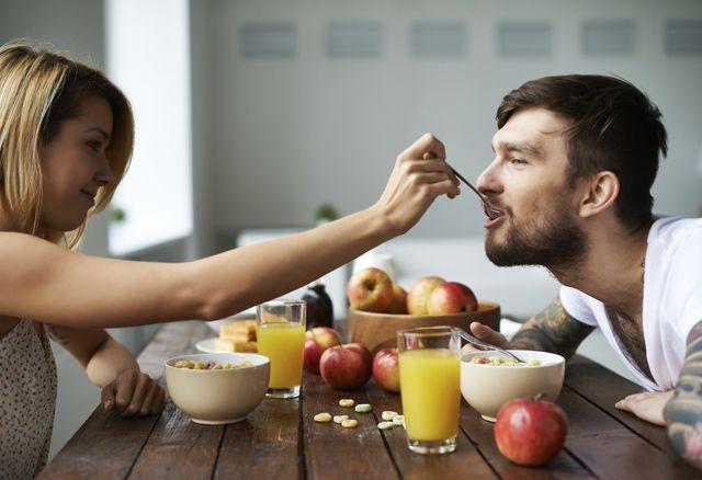 Consejos para una convivencia en pareja exitosa