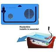 12 volt air conditioner portable