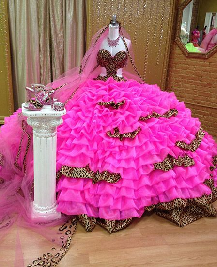 15 best my big fat gypsy birthday party images on for Big bling wedding dresses