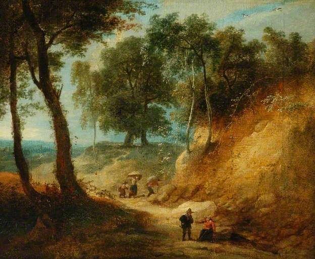 17 Best Images About Art Dutch Golden Age Painting 1615: 35 Best 17th Century Landscape Paintings Images On