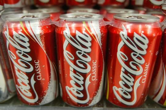 What one can of soda does to your body.... It's pretty eye opening. (Photo: Getty Images)