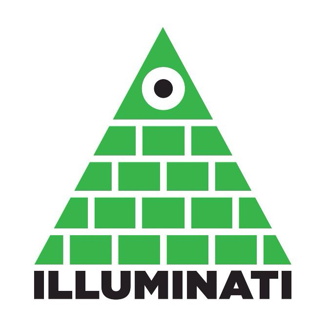 illuminati logo tumblr - photo #37