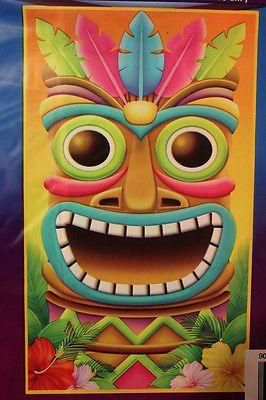 1639 best Tiki\'s images on Pinterest   Tiki tiki, Luau party and ...