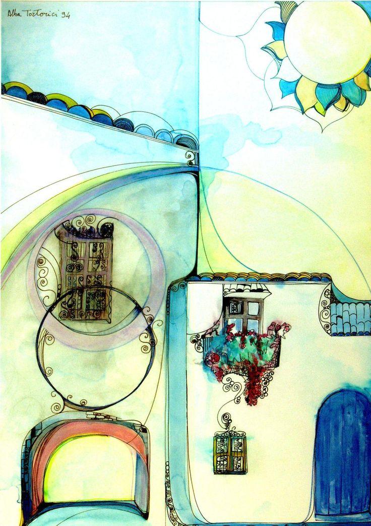 @PatiosdeCordoba , un angolo... di alba tortorici