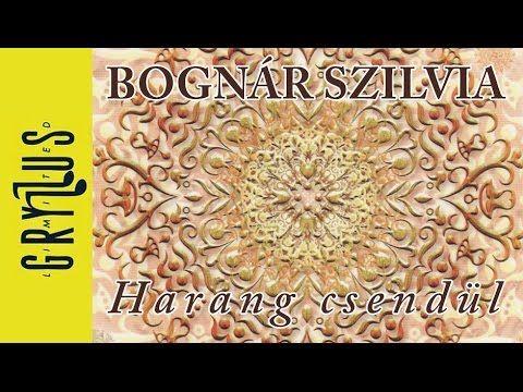 Bognár Szilvia: Karácsony - Harang csendül (Karácsonyi dal) - YouTube
