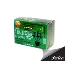 El té es fundamental para una dieta balanceada. www.fedco.com.co