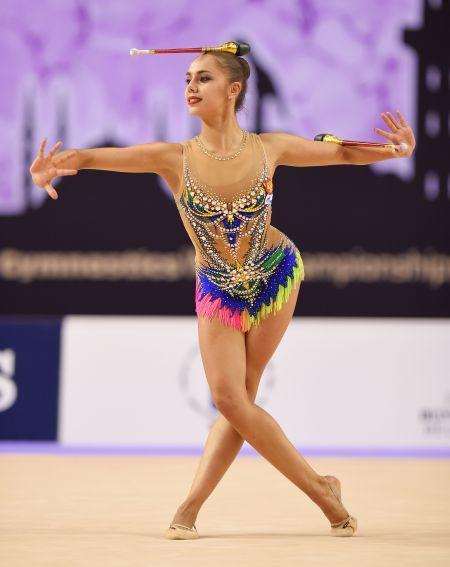 Fédération Internationale de Gymnastique - View FigNews