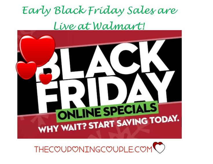 WOOHOO! Some of Walmart's Black Friday deals are LIVE on line! No waiting in line! Check them out now!   Click the link below to get all of the details ► http://www.thecouponingcouple.com/live-walmart-early-black-friday-deals/ #Coupons #Couponing #CouponCommunity  Visit us at http://www.thecouponingcouple.com for more great posts!