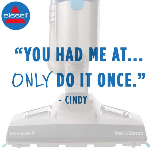 Our BISSELL lovers have fallen head over heels for our NEW Vac and Steam! Take the hardwork out of your cleaning regime and get the job done. Sound like a plan?   #bissell #bissellaustralia #steammop #vac #vacuumcleaner
