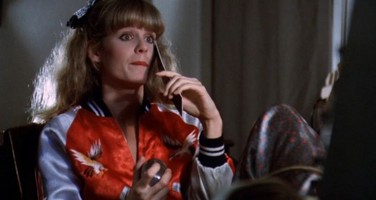 Acidemic - Film: Queen of Daze: PJ Soles in ROCK AND ROLL HIGH ...