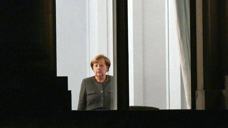 Bis Donnerstag wollen CDU, CSU, FDP und Grüne ihre Sondierungen abschließen. Was aber, wenn Jamaika scheitert? Merkels CDU würde am meisten Schaden nehmen, sagen die Deutschen. Das Gefüge der Jamaika-Anhänger überrascht.