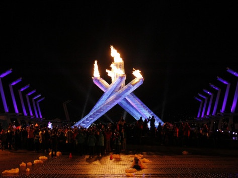 vancouver 2010 winter olympics, canada